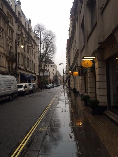 ロンドンで憧れのBanksyの作品見よう!!グラフィティアートに溢れる街並み!!ヨーロッパ出張記6