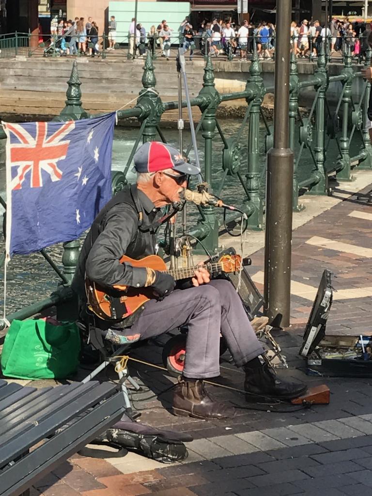 シドニー最古のパブ「ロードネルソン」を満喫!市内のおすすめスポット【シドニー旅行記4】