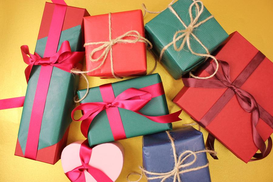 Amazon「ほしいものリスト」を作ったら沢山のプレゼントがもらえた話