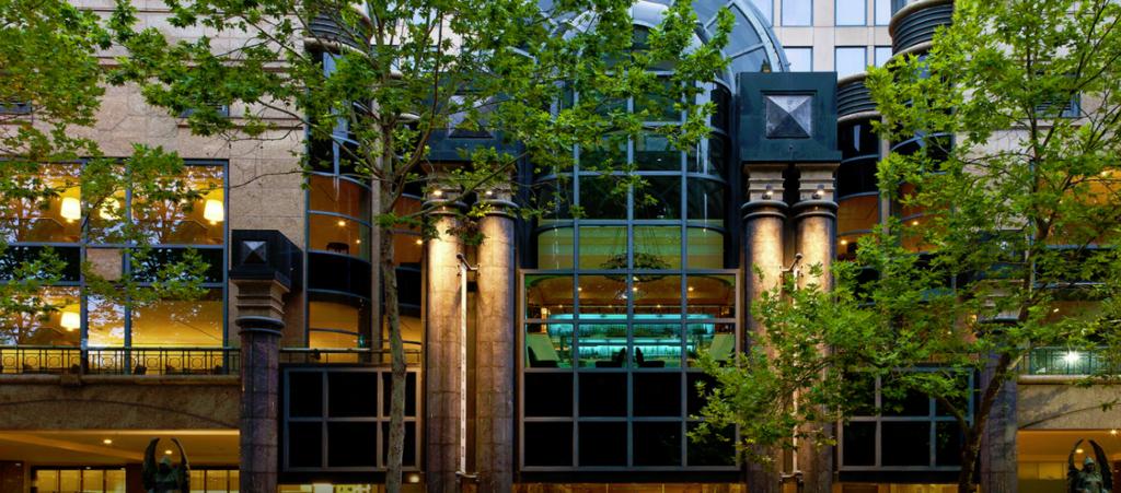 シドニー「シェラトン オン ザ パーク(シェラトングランド・シドニー・ハイドパーク)」ホテル滞在記!SPGアメックスの特典で最大限満喫できた!