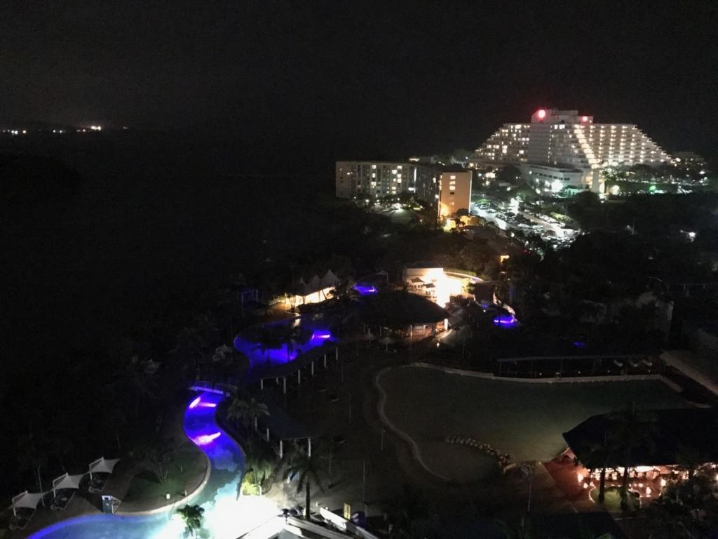 【グアム】オンワードビーチリゾートグアム滞在記、クチコミ、レビュー!でプールとポリネシアンショーを大満喫!タワー棟からの景色も最高!