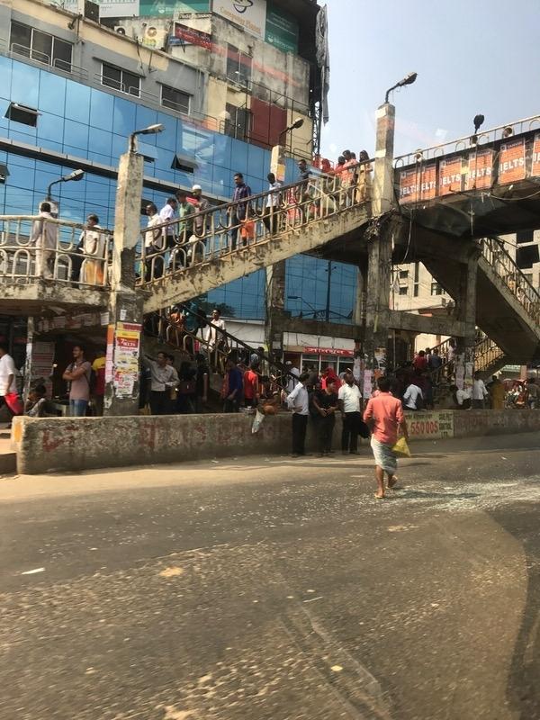 バングラデシュってどんな街並み?風景や食事を紹介。危険!?ダッカのテロのその後の治安について。