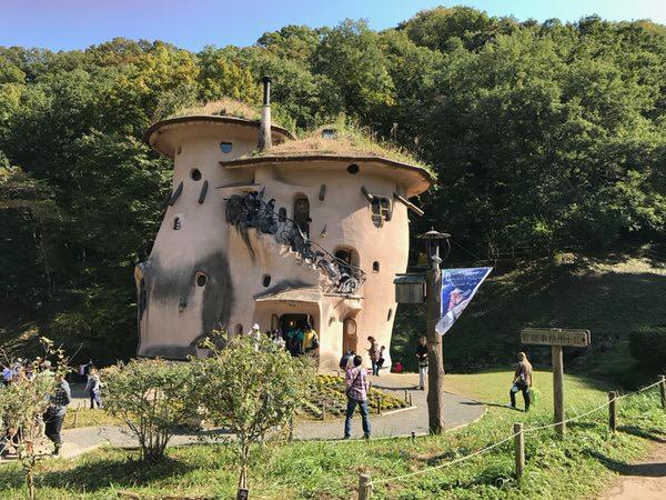 埼玉の飯能にあるムーミン谷に行ってきた!あけぼの子どもの森公園は近場で行けるおすすめのスポット!