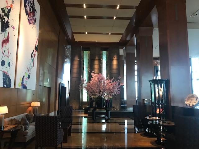 「ザ・リッツ・カールトン東京」滞在記。「クラブタワースイート」で至福の宿泊!全貌レポートを紹介!
